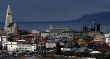 En Islandia reciben a los refugiados con brazos abiertos