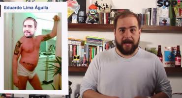 Rey Troll de la Semana: ¡Me hackearon los trolles!