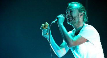 Thom Yorke estrena canción en el New York Fashion Show ¡escúchala ahora!