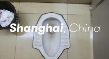 Un recorrido por los baños públicos alrededor del mundo
