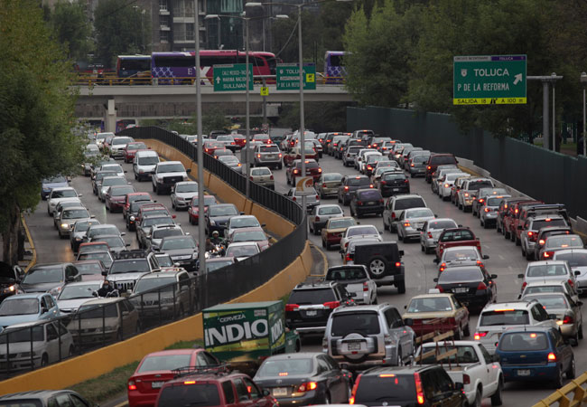 Hoy es el Día Mundial sin Auto. Checa qué calles estarán cerradas