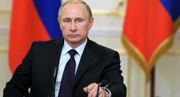 Rusia comienza el bombardeo a Siria