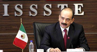 El colmo: Director del ISSSTE muere por falta de atención en el ISSSTE