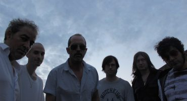 Escucha el álbum debut de Soldiers Of Fortune (Interpol, Zwan, Oneida)
