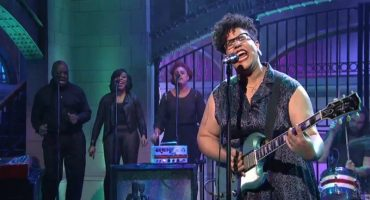 Conoce el proyecto alterno de la cantante de Alabama Shakes: Thunderbitch