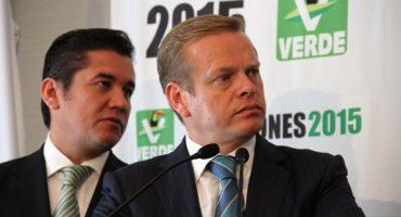 Ayer defendía la campaña sucia del Partido Verde, hoy es responsable de prevenir el delito