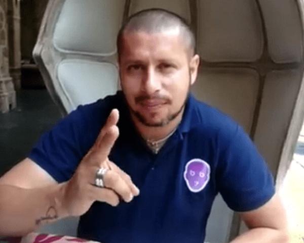 Adolfo Bautista, el último ídolo chiva platicó en exclusiva con Sopitas Deportes