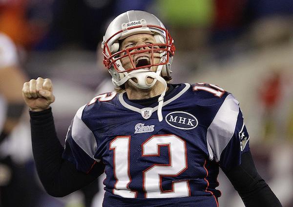 Juez suspende castigo a Tom Brady por el #DeflateGate... pero la NFL apelará