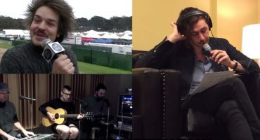 Noel Gallagher, Hozier, Florence Welch y más graban sencillo contra cáncer de mama