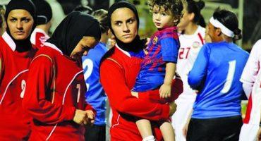Esposo de la capitana de Irán le impide ir a la Copa Asia