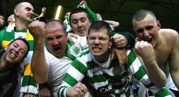 El Celtic le pide a sus fans que se bañen antes de ir al estadio
