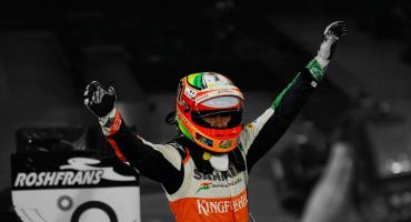 Checo Pérez, ¿correrá para Lotus el año entrante?