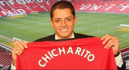 chicharito_hernandez-manchester_united