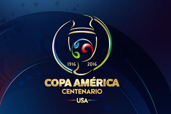 La Copa América Centenario sí se realizará en Estados Unidos