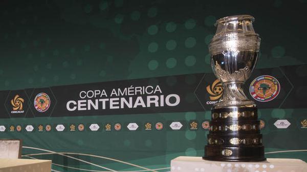 México sería la sede de la Copa América Centenario 2016