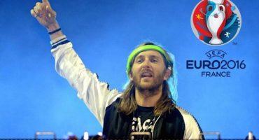 David Guetta creará el himno de la Euro 2016