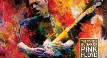 Checa el setlist de David Gilmour en la primera fecha de su gira mundial