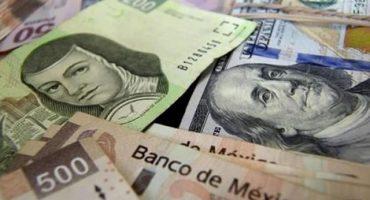 México, líder en América Latina... en crecimiento de deuda pública