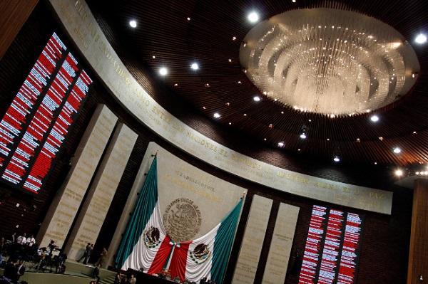 En 2016 austeridad en gasto público... pero poder Legislativo y Judicial incrementarán su presupuesto