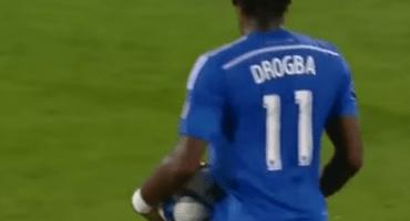 Triplete y victoria de Drogba en su debut de titular con el Impact
