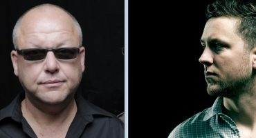 Rey Capital Rd. 1: Pixies vs. George Fitzgerald #CC15