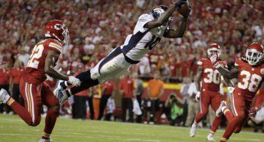 Peyton Manning resurge, hace historia y lleva a los Broncos a una milagrosa victoria