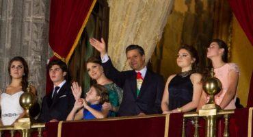 ¿Austeridad? el 15 de septiembre no habrá cena en Palacio Nacional después de ceremonia del