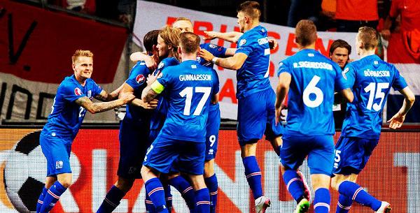 Islandia consigue su pase a la Euro, Holanda condenada y más en esta Fecha FIFA