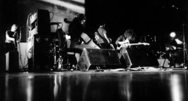 #JuevesNoventero y la música post-rock