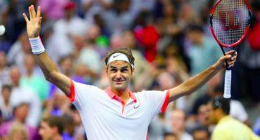 Roger Federer sigue arrasando y Andy Murray sucumbe en cuarta ronda del US Open