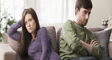 Los principales problemas de pareja, según los terapeutas