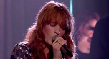 Mira un cover de Florence + The Machine al sencillo de Skrillex, Diplo, y Bieber
