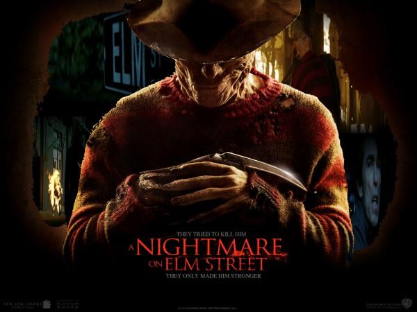 """Los diferentes posters de """"Nightmare on Elm Street"""" alrededor del mundo"""