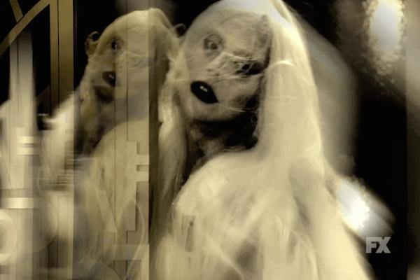 Revelan el primer trailer de American Horror Story: Hotel