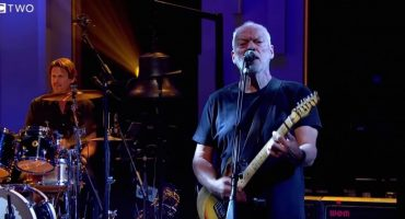 David Gilmour, The Libertines, y The Weeknd se presentan en