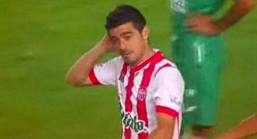 El gol más increíble en la historia de la Copa MX