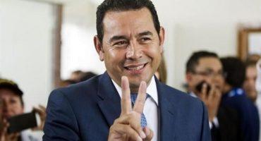 ¿Miedo? Presidente guatemalteco intentó expulsar a jefe de comisión anticorrupción de la ONU