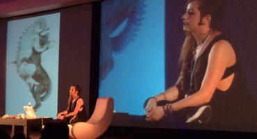 Festival Pixelatl 2015: Haku y su llegada a Gears of War