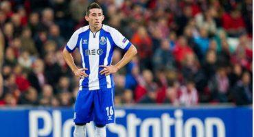 Ve los goles de Herrera y Tecatito con el Porto