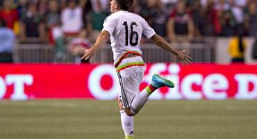 México da vergüenza y apenas empató con Trinidad Y Tobago
