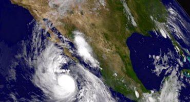 ¡Aguas! el huracán Linda sigue creciendo