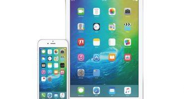 Ya pueden descargar iOS 9 y estas son su principales novedades
