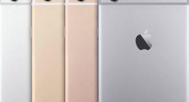 iPhone 6s y iPhone 6s Plus llegan a México el 9 de Octubre