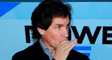 ¿Jaime Ordiales, nuevo director deportivo de Chivas?