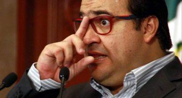 ¿Cómo creen? legisladores alertan sobre riesgo de fuga de gobernadores acusados de corruptos
