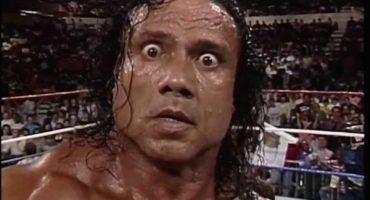 Detienen por asesinato a leyenda de la WWE