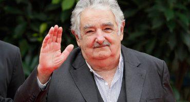 Pepe Mujica será invitado especial en el festejo del primer año de gobierno de AMLO