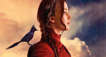 Lanzan nuevo trailer y poster de The Hunger Games: Mockingjay – Part 2