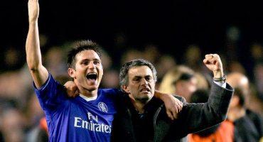 Lampard y Mourinho, al libro de Récord Guinness