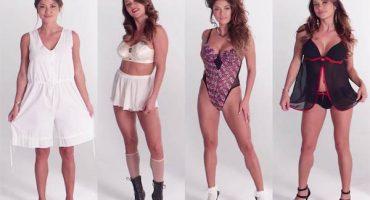 Así evolucionó la lencería femenina en el último siglo